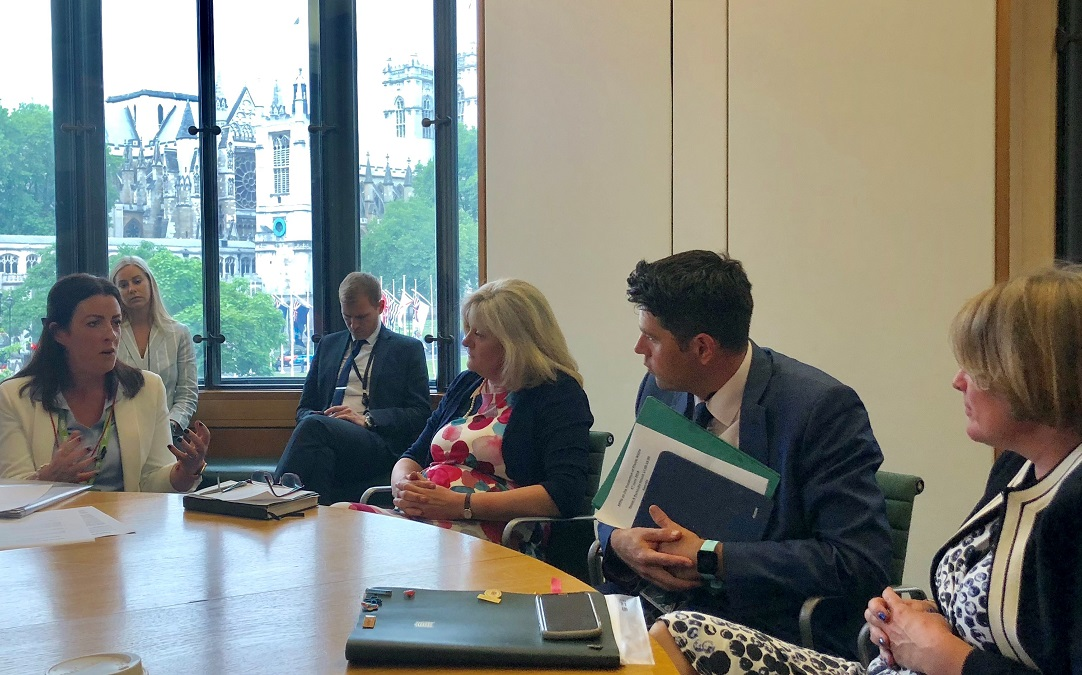 Prevention of Plastic Waste APPG