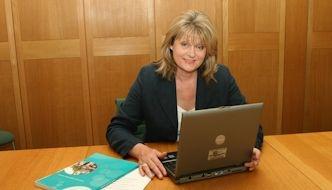 Anne Main MP