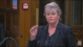 Anne Main speaking in the School Funding debate, March 2019