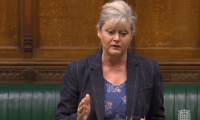 Anne Main MP speaking in the House of Commons, 20 December 2018