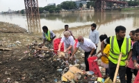 Clean Surma, Green Sylhet'